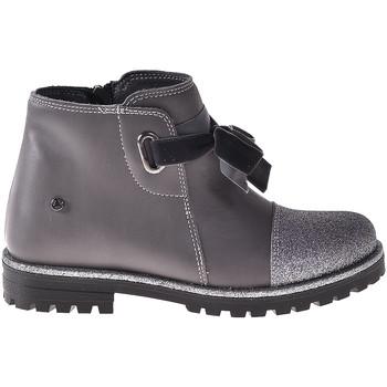 Pantofi Copii Ghete Melania ME6624F8I.A Gri