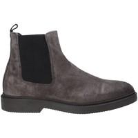 Pantofi Bărbați Ghete Marco Ferretti 172146MF Gri