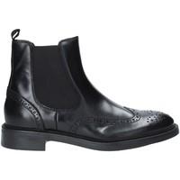 Pantofi Bărbați Ghete Marco Ferretti 171001MF Negru
