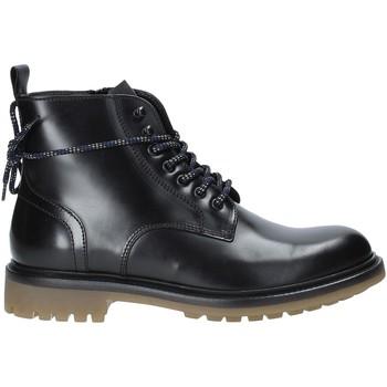 Pantofi Bărbați Ghete Marco Ferretti 172742MF Negru