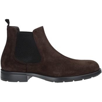 Pantofi Bărbați Ghete Maritan G 172697MG Maro