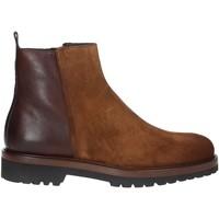 Pantofi Bărbați Ghete Maritan G 172777MG Maro