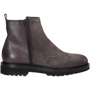 Pantofi Bărbați Ghete Maritan G 172777MG Gri