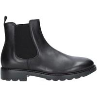 Pantofi Bărbați Ghete Maritan G 171416MG Negru