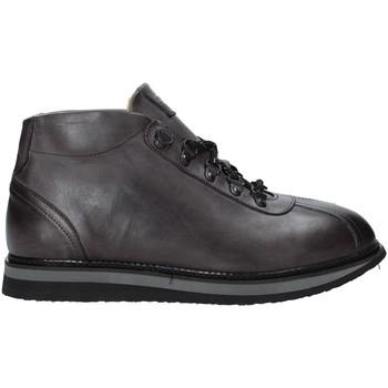 Pantofi Bărbați Ghete Exton 771 Gri