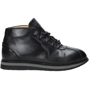 Pantofi Bărbați Ghete Exton 771 Negru