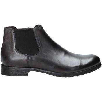 Pantofi Bărbați Ghete Exton 3117 Gri