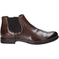 Pantofi Bărbați Ghete Exton 3117 Maro
