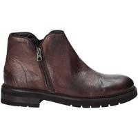 Pantofi Bărbați Ghete Exton 25 Maro