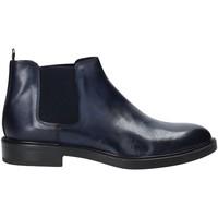 Pantofi Bărbați Ghete Rogers 1104_4 Albastru