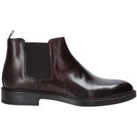 Pantofi Bărbați Ghete Rogers 1104_4 Maro