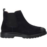 Pantofi Bărbați Ghete Impronte IM92006A Albastru