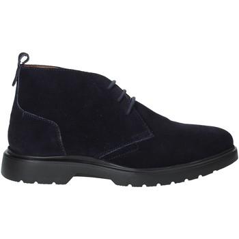 Pantofi Bărbați Ghete Impronte IM92005A Albastru