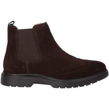 Pantofi Bărbați Ghete Impronte IM92006A Maro