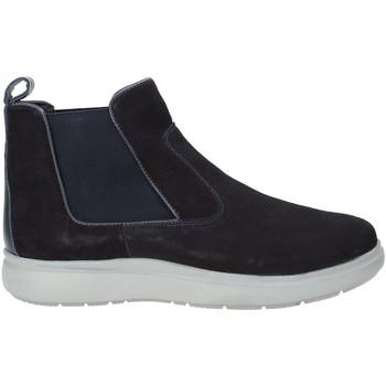 Pantofi Bărbați Ghete Impronte IM92015A Albastru
