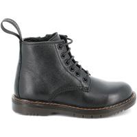 Pantofi Copii Ghete Grunland PO1177 Negru