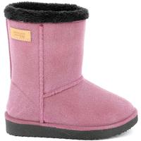 Pantofi Copii Cizme de zapadă Grunland DO0294 Roșu