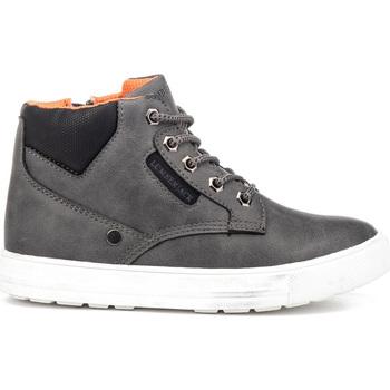 Pantofi Copii Ghete Lumberjack SB64601 001 S03 Gri