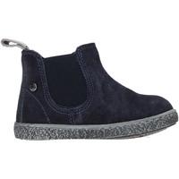 Pantofi Copii Ghete Melania ME0910A9I.A Albastru