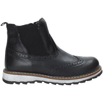 Pantofi Copii Ghete Melania ME6603F9I.A Negru