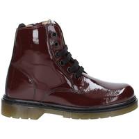 Pantofi Copii Ghete Melania ME6623F9I.A Roșu