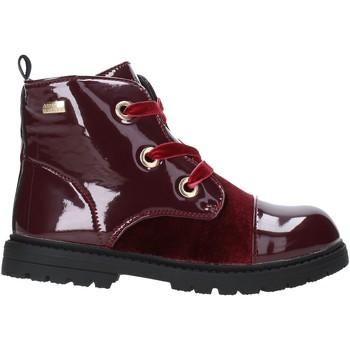 Pantofi Copii Ghete Miss Sixty W19-SMS619 Roșu