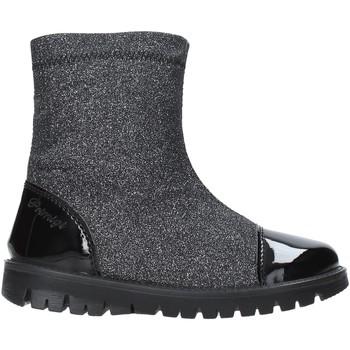 Pantofi Copii Ghete Primigi 4367511 Negru
