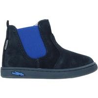 Pantofi Copii Ghete Primigi 4404200 Albastru