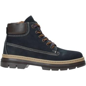 Pantofi Copii Ghete Primigi 4415111 Albastru