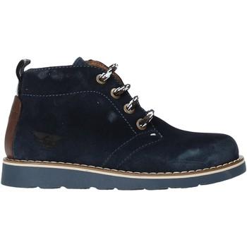 Pantofi Copii Ghete Primigi 4420100 Albastru