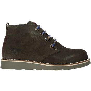 Pantofi Copii Ghete Primigi 4420122 Verde
