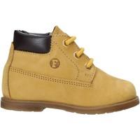 Pantofi Copii Ghete Falcotto 2014105 01 Galben