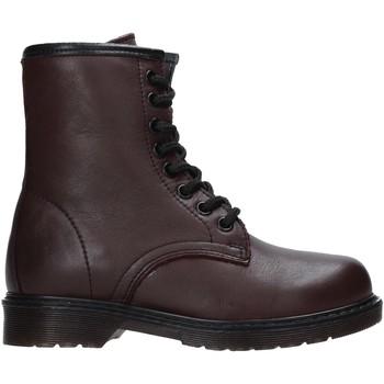 Pantofi Copii Ghete Valleverde 36014 Roșu