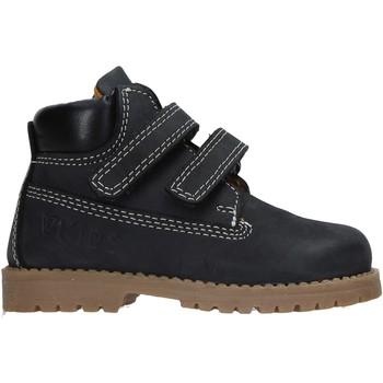 Pantofi Copii Ghete Valleverde 36801 Albastru