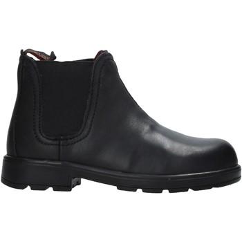 Pantofi Copii Ghete Valleverde 36830 Negru