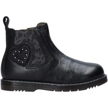 Pantofi Copii Ghete Grunland PP0414 Negru
