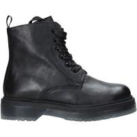 Pantofi Copii Ghete Grunland PO1493 Negru
