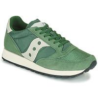 Pantofi Bărbați Pantofi sport Casual Saucony JAZZ VINTAGE Verde