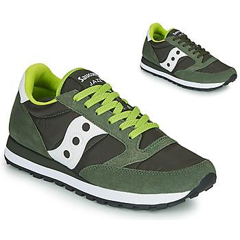 Pantofi Bărbați Pantofi sport Casual Saucony JAZZ ORIGINAL Gri / Kaki