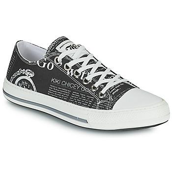Pantofi Femei Pantofi sport Casual John Galliano ALEXA Negru