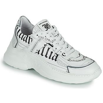 Pantofi Femei Pantofi sport Casual John Galliano SOFIA Alb