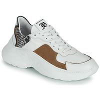 Pantofi Femei Pantofi sport Casual John Galliano MISTEY Alb