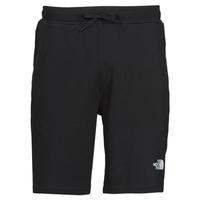 Îmbracaminte Bărbați Pantaloni scurti și Bermuda The North Face GRAPHIC SHORT LIGHT Negru