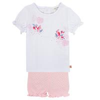 Îmbracaminte Fete Compleuri copii  Carrément Beau Y98112-N54 Multicolor