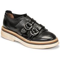 Pantofi Femei Ghete Airstep / A.S.98 IDLE MOC Negru