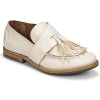 Pantofi Femei Mocasini Airstep / A.S.98 ZEPORT MOC Alb