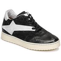Pantofi Femei Pantofi sport Casual Airstep / A.S.98 ZEPPA Negru / Alb