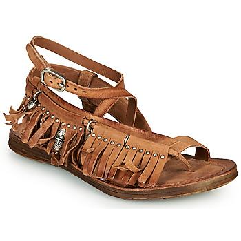 Pantofi Femei Sandale  Airstep / A.S.98 RAMOS FRANGE Maro