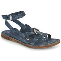 Pantofi Femei Sandale  Airstep / A.S.98 RAMOS GRE Albastru