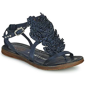 Pantofi Femei Sandale  Airstep / A.S.98 RAMOS Albastru